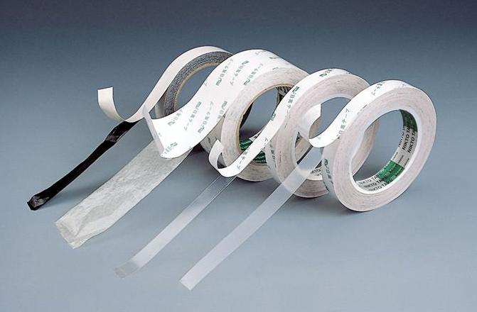 胶带基础知识之模切常见胶带说明