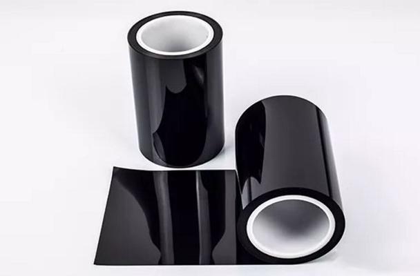浅析黑色超薄PET双面胶基本结构和应用