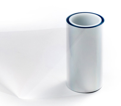 OCA涂布用重离型膜|0.075mm抗静电离型膜40-50g