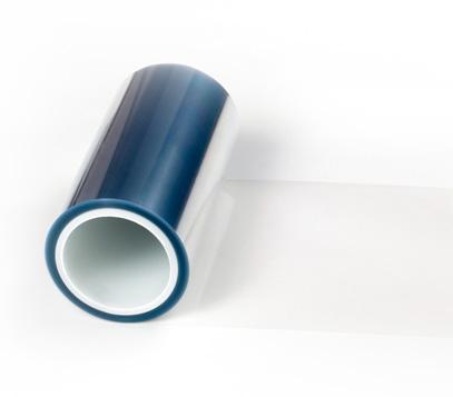 OCA涂布用重离型膜|0.1mm抗静电离型膜40-50g