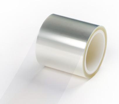 OCA涂布用重离型膜|0.075mmPET离型膜25-35g