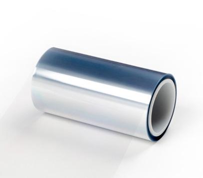 OCA模切换膜用超轻离型膜|0.05mm抗静电离型膜3-6g