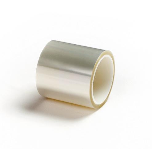 0.075mm透明PET氟素离型膜6~10g