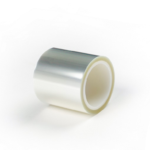 0.075mm透明PET氟素离型膜10~20g