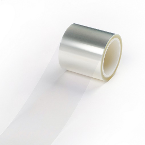 0.05mm透明PET氟素离型膜20~30g