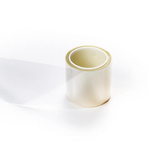 双面离型膜|0.05mm透明PET离型膜3-6g