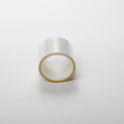 10u超薄PET双面胶带|超薄透明高粘PET双面胶